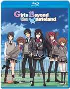 Girls Beyond The Wasteland