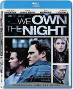 We Own the Night , Joaquin Phoenix