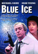 Blue Ice , Michael Caine