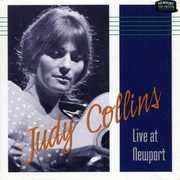 Live at Newport 1959-66 , Judy Collins