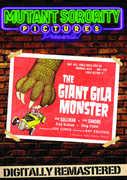 Giant Gila Monster , Shug Fisher