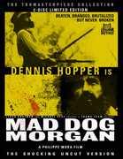 Mad Dog Morgan , Dennis Hopper