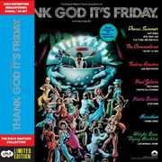 Thank God It's Friday (Original Soundtrack) , Various Artists