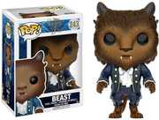 FUNKO POP! DISNEY: Beauty & the Beast - Beast