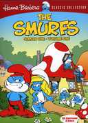 The Smurfs: Season One: Volume 1 , Walker Edmiston