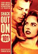 Shack Out on 101 , Terry Moore
