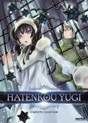 Hatenkou Yugi