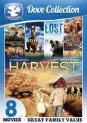 8-Movie Dove Collection , Dan Haggerty