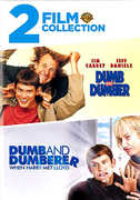 Dumb and Dumber/ Dumb and Dumberer , Jim Carrey