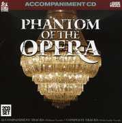 Phantom Of The Opera: Acco , Various Artists