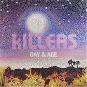 Day and Age , The Killers