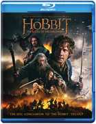 The Hobbit: The Battle of the Five Armies , Ian McKellen