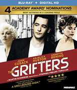 The Grifters , Anjelica Huston