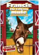 Francis the Talking Mule: Complete Collection , Mickey Rooney