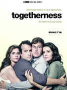 Togetherness: The Complete Second Season , Mark Duplass