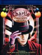 Charlie and the Chocolate Factory , Johnny Depp