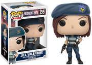 FUNKO POP! GAMES: Resident Evil - Jill Valentine