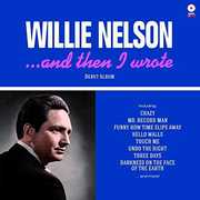 & Then I Wrote [Import] , Willie Nelson