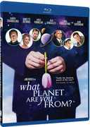 What Planet Are You From? , Annette Bening