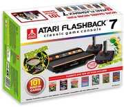 AtGames Atari Flashback 7 Classic Console