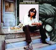 Coming from Reality , Rodriguez
