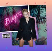 Bangerz [Explicit Content] , Miley Cyrus
