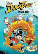 Duck Tales: WOO-OO! , Tony Anselmo