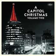 A Capitol Christmas, Vol. 2 (Various Artists) , Various Artists