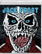 Jack Frost , Scott MacDonald