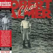 Clues , Robert Palmer