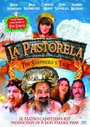La Pastorela: The Shepherd's Tale , Los Lobos