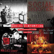 Vinyl Box Set , Social Distortion