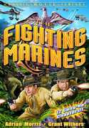 Fighting Marines: Serial - Chapters 1-12 , Grant Withers