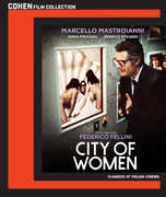 City of Women , Marcello Mastroianni