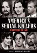America's Serial Killers , Charles Manson