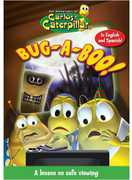 The Adventures of Carlos Caterpillar: Bug-A-Boo!