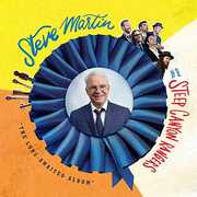 The Long-Awaited Album , Steve Martin