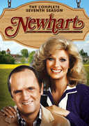 Newhart: The Complete Seventh Season , Bob Newhart