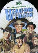 Wagon Train: The Complete Season Five , John McIntire
