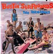 Bustin Surfboards , The Tornadoes