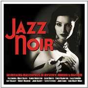 Jazz Noir /  Various [Import] , Henry Mancini