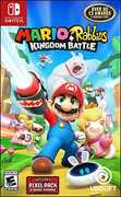 Mario + Rabbids Kingdom Battle - Day One Edition for Nintendo Switch