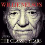 The Classic Years , Willie Nelson