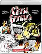 The Corpse Grinders , Andy Collings