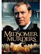 Midsomer Murders, Series 1 , John Nettles