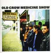 Big Iron World , Old Crow Medicine Show