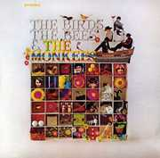Birds the Bees & the Monkees , The Monkees