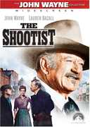The Shootist , John Wayne