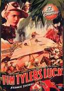 Tim Tyler's Luck , Jack Mulhall