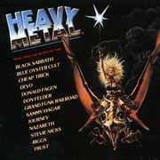 Heavy Metal (Original Soundtrack) , Various Artists